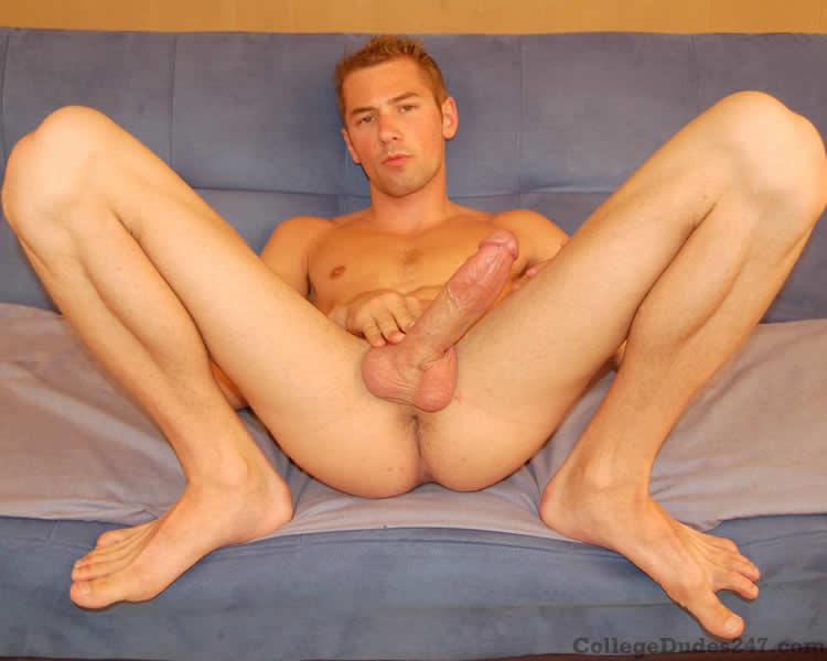 College Dudes 247 – Joey Brass