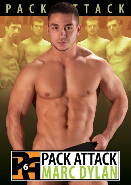 Hot House – Pack Attack 6: Marc Dylan