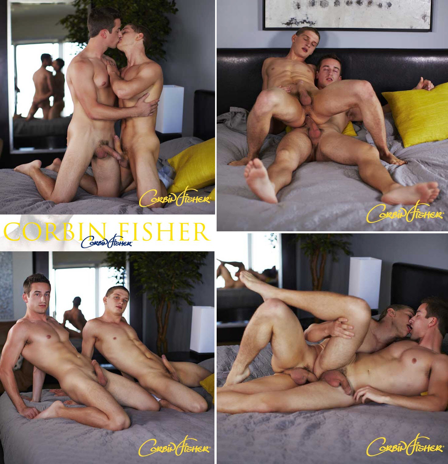 Vídeo Gay Download – Elliot & Harley