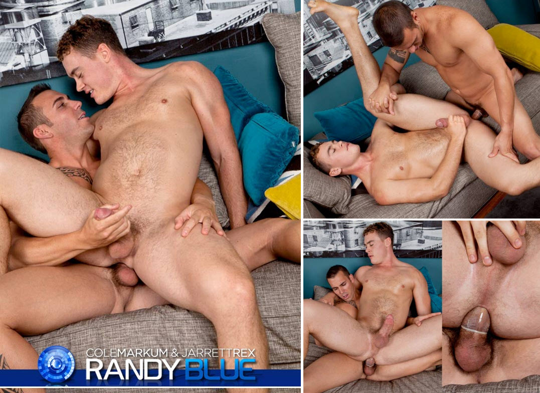 Vídeo Gay Download – Cole Markum & Jarrett Rex