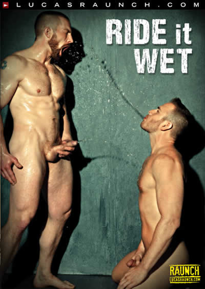 Lucas Entertainment – Ride It Wet