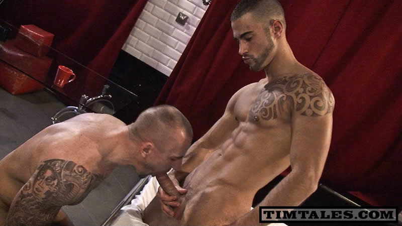 Vídeo Gay Download – Will Helm and Kriss