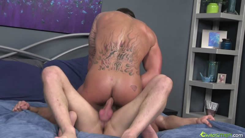 Vídeo Gay Download – Booker & Carter J
