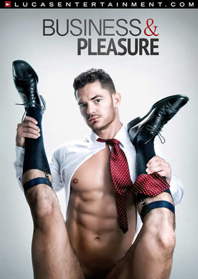 Lucas Entertainment – Gentlemen 05 Business & Pleasure