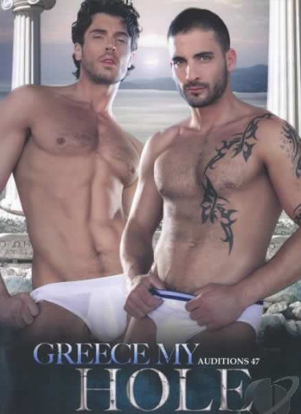 Lucas Entertainment – Greece My Hole