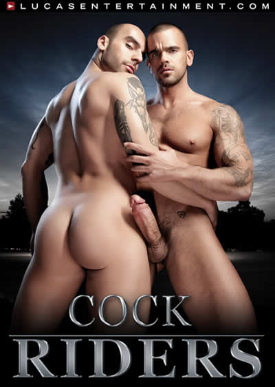 Lucas Entertainment – Cock Riders