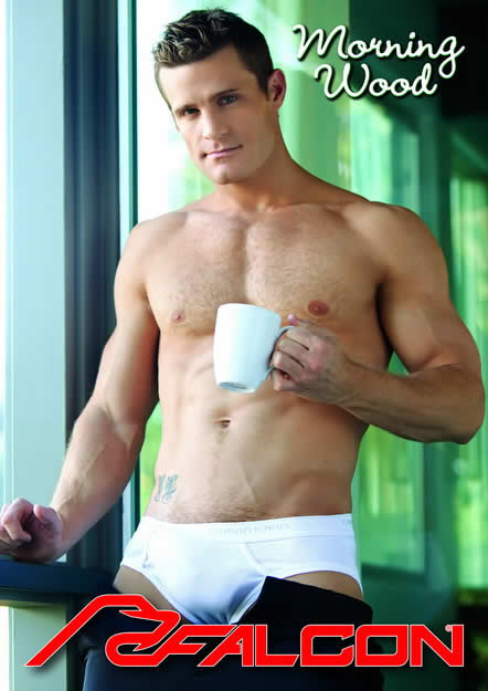 Falcon Studios – Fotos Gay:Morning Wood
