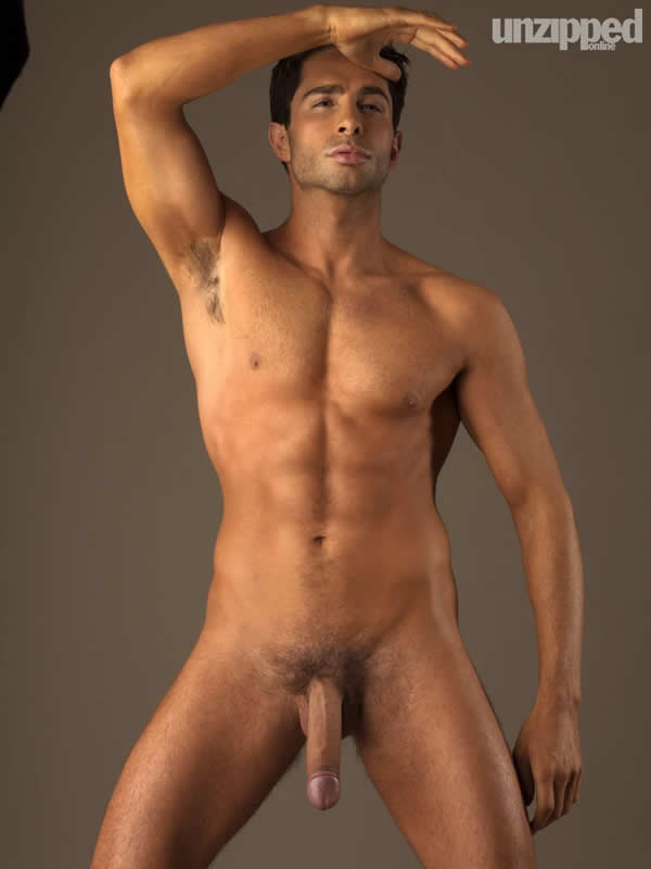 Unzipped – Fotos Gay: Michael Lucas