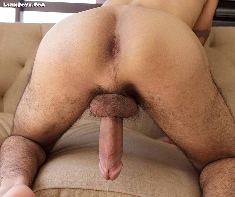 Latinboys – Cu Macho Gostoso: Playboy