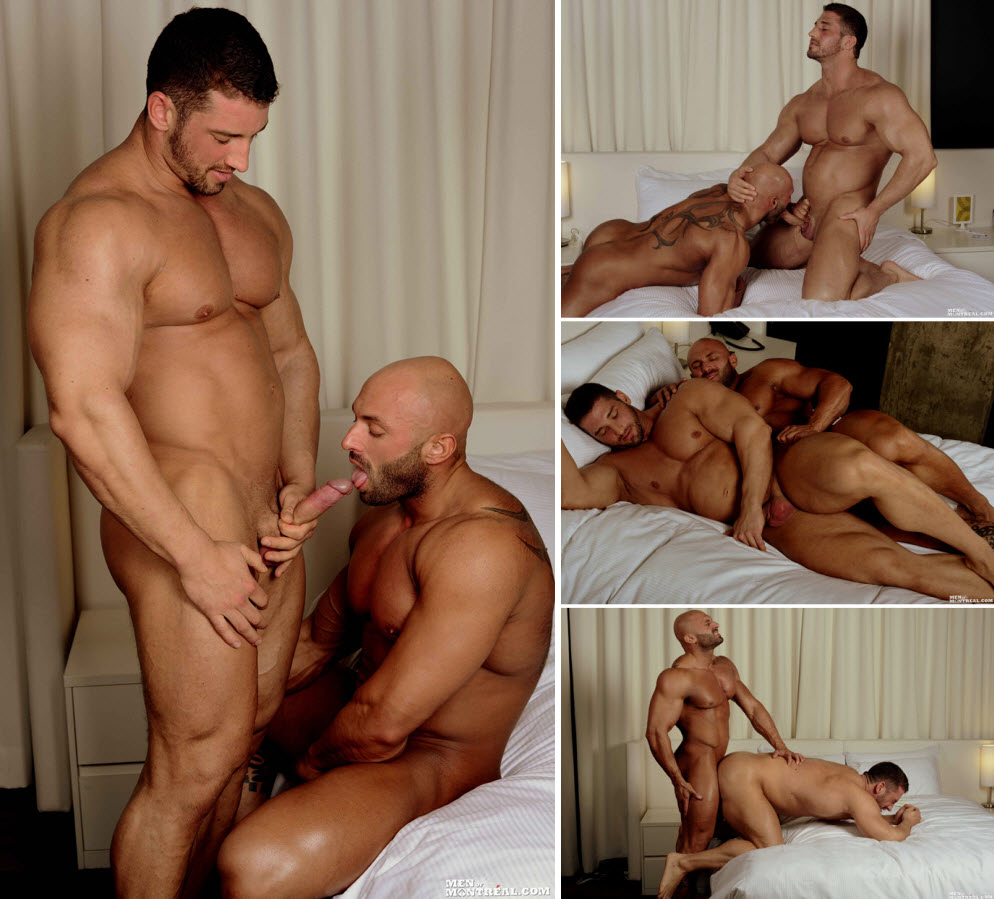 gay guys in bondage video clips