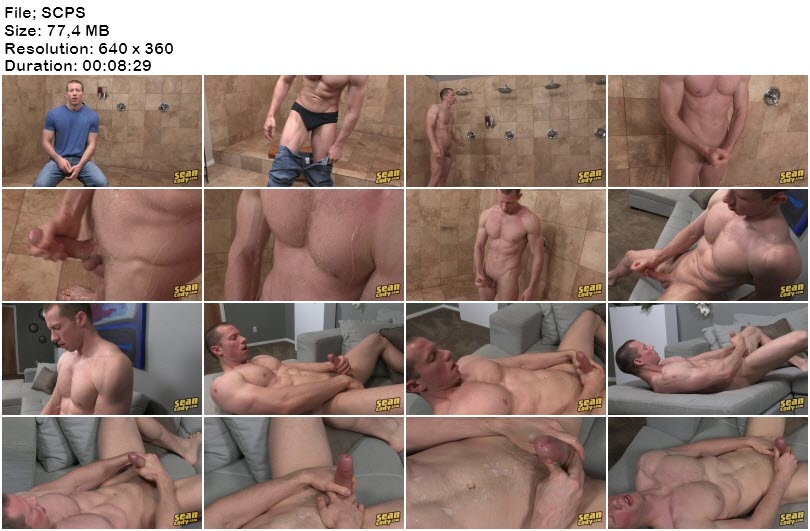 Vídeo Gay Download – Gato Sarado: Punheta com Stefan