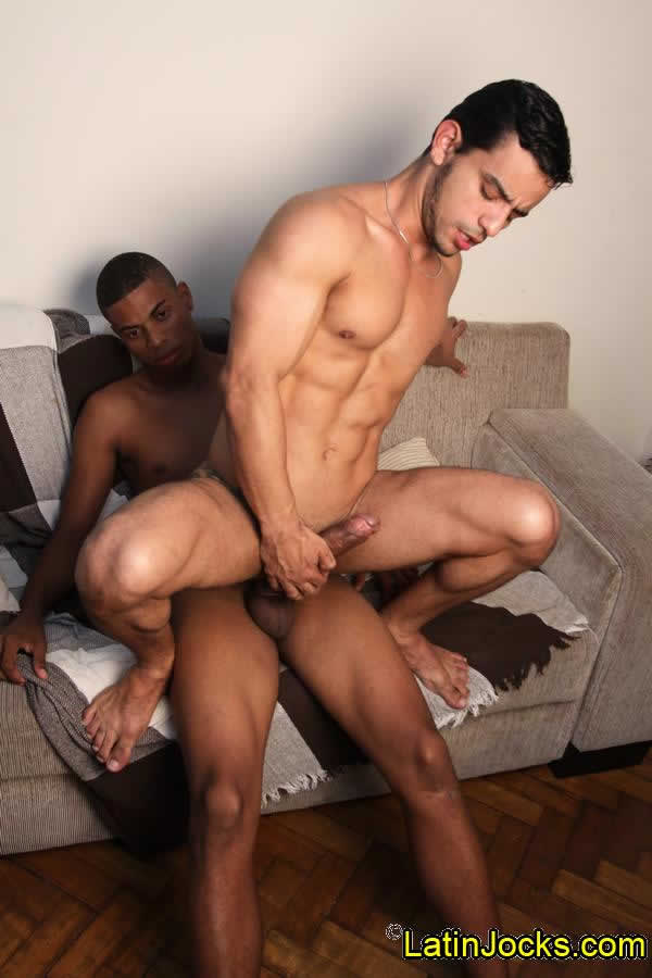 LatinJocks – Sexo Gay: Kaua & Kako
