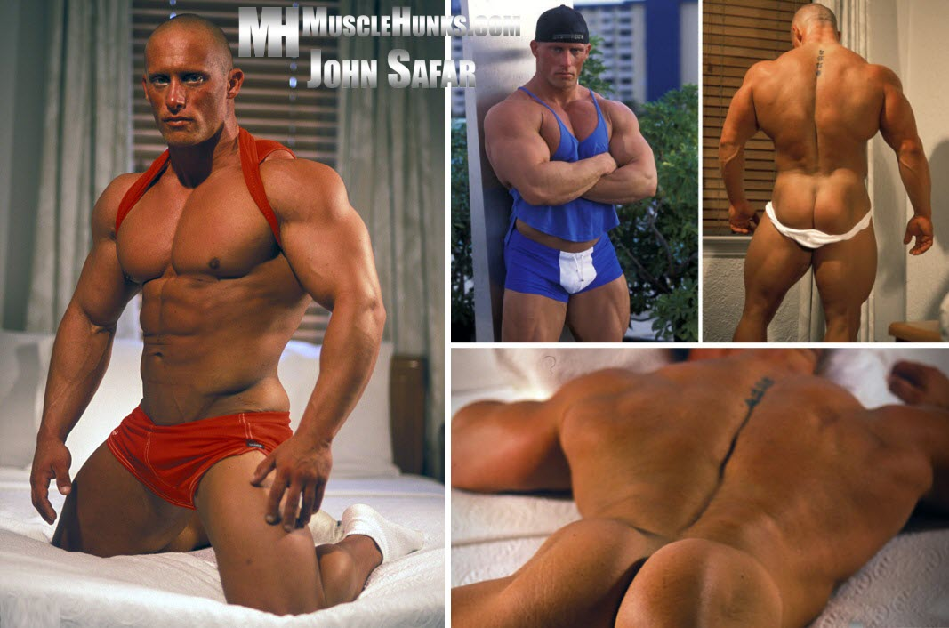 Gay Muscle Video 58