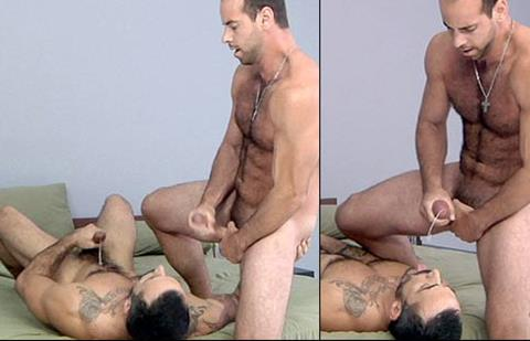 Girth Brooks & Alessio Romero