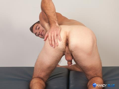 Randy Blue – Macho Gostoso: Ethan Sweat