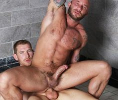 High Performance Men – Sexo Gay: Drake Jaden & Alex Adams