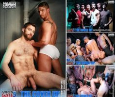 Vídeo Gay Download – Sexo Grupal Gay: Tommy Defendi, Leo Forte, Blake Daniels, Damien Stone, Logan Vaughn & Danimal