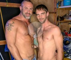 Vídeo Gay Download – Sexo Gay: Joe Parker & CJ Madison
