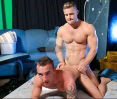 Vídeo Gay Download – Sexo Gay: Landon Conrad & Matt Hart