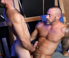 High Performance Men – Machos Trepando: Joe Parker & CJ Madison