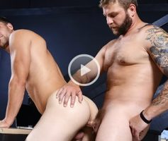 Vídeo Gay Download – Sexo Gay – Top To Bottom: Colby Jansen & Jimmy Johnson