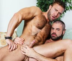 Vídeo Gay Download – Machos Trepando: JR Bronson & Marcus Isaacs