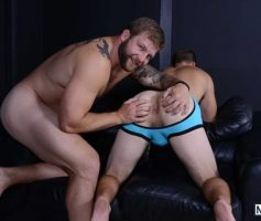 Men – Sexo Gay – Top To Bottom: Colby Jansen & Jimmy Johnson