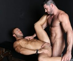 Vídeo Gay Download – Sexo Gay: JR Bronson & Billy Santoro