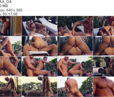 Vídeo Gay Download – Sexo Gay em Dose Dupla: Abraham Al Malek & Bruno Boni – Antonio Aguilera & David Avila