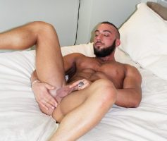 Men Of Montreal – Macho Pelado: Matt Cormier