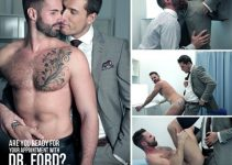 Vídeo Gay Online – Sexo Gay: Theo Ford & Dani Robles