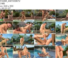 Vídeo Gay Download – Sexo Gay em Dose Dupla: Jean Franko & Paco – Ryan Rose & Anthony Verusso