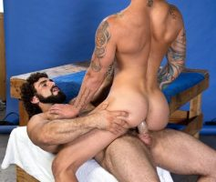Raging Stallion – Sexo Gay: Jaxon Colt & Jaxton Wheeler