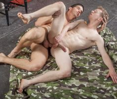 Vídeo Gay Download – Sexo Gay: Ty Roderick & Liam Harkmoore