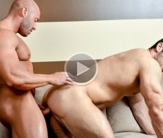 Vídeo Gay Download – Sexo Gay: Max Chevalier & Christian Power