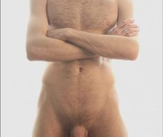 The Male Form – Machos Gostosos: Raymond, Rowan
