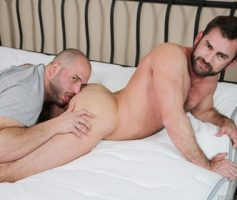 Vídeo Gay Download – Sexo Gay: David Chase & Jake Jennings