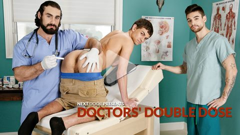 Doctors' Double Dose