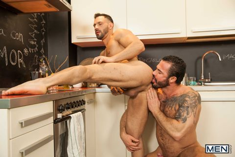 Flex and Jessy Ares (2)