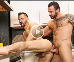 Vídeo Gay Download – Machos Trepando: Flex & Jessy Ares