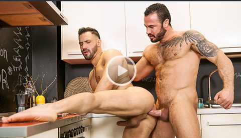 Flex and Jessy Ares