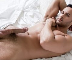 Boy Gender – Macho Gostoso: Marco