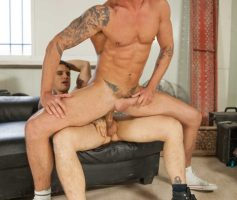 Men – Sexo Gay: Nick North & Pierre Fitch