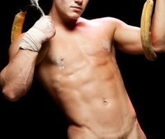 Randy Blue – Cu Gostoso de Macho: Chip Tanner