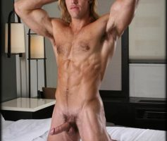 LegendMen – Macho Cabeludo: Dakota Hillis