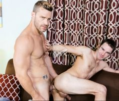 Vídeo Gay Download – Sexo Gay: Cameron Kincade & Landon Conrad