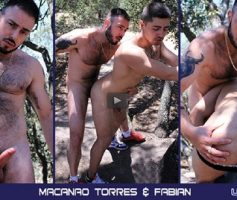 Vídeo Gay Download – Sexo Gay: Macanao Torres & Fabian