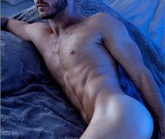 The Male Form – Machos Gostosos: Adam, Dann