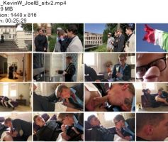 Vídeo Gay Download – Sexo Gay Bareback em Dose Dupla: Scandal in the Vatican 2 The Swiss Guard com Kevin Warhol, Joel Birkin, Gino Mosca, Claude Sorel