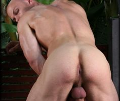 LegendMen – Macho Careca Gostoso: Angelo Just